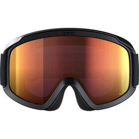 POC Opsin Clarity Goggles uranium black/spektris orange